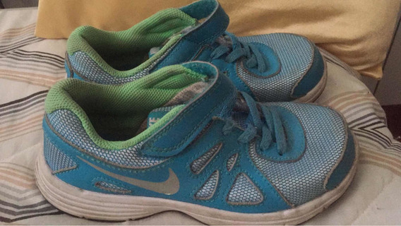 Zapatillas Nike Nro. 29/30 Usa