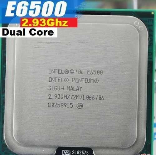 Computador Pc - Kit Com Placa Mãe Ecs+processador Dual Core