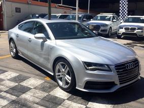 Audi A7 3.0 S Line Nav At