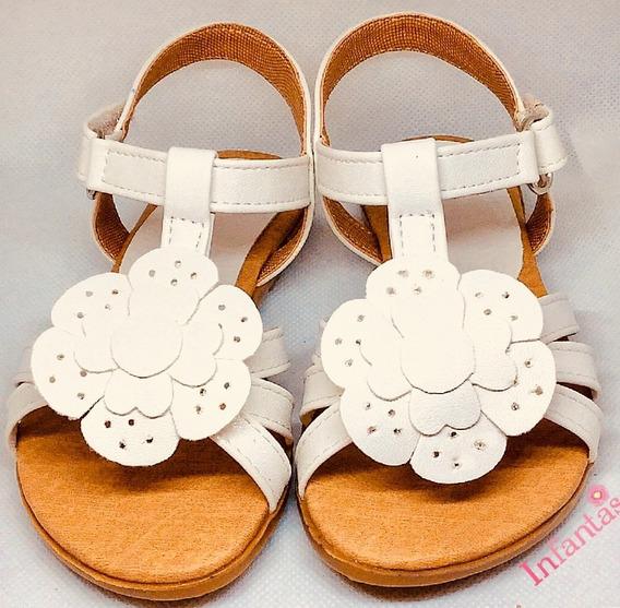 Lote Zapatos Y Sandalias Nuevos De Niña