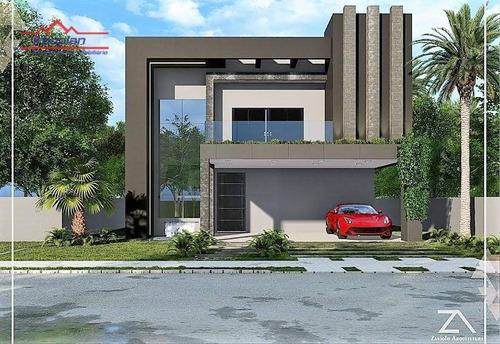 Imagem 1 de 15 de Casa À Venda, 264 M² Por R$ 1.800.000,00 - Parque Residencial Shambala Ii - Atibaia/sp - Ca4339