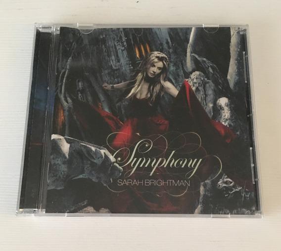 Sarah Brightman Symphony Cd