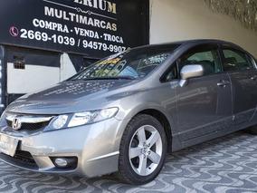 Honda Civic Lxs 1.8 Aut 5p