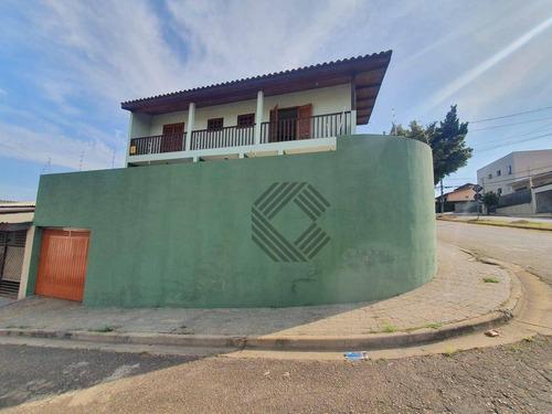Sobrado Com 3 Dormitórios Para Alugar, 160 M² Por R$ 2.200,00/mês - Jardim São Paulo - Sorocaba/sp - So4661