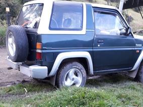 Daihatsu Feroza Modelo 1996