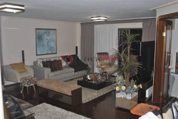 Apartamento Em Condomínio Para Venda E Locação No Bairro Vila Assunção, 3 Suíte, 2 Vagas, 170 M² - 5193