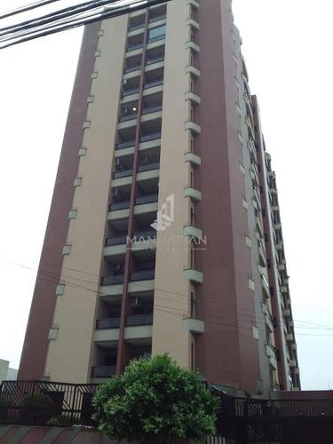 Apartamento À Venda Em Centro - Ap003993
