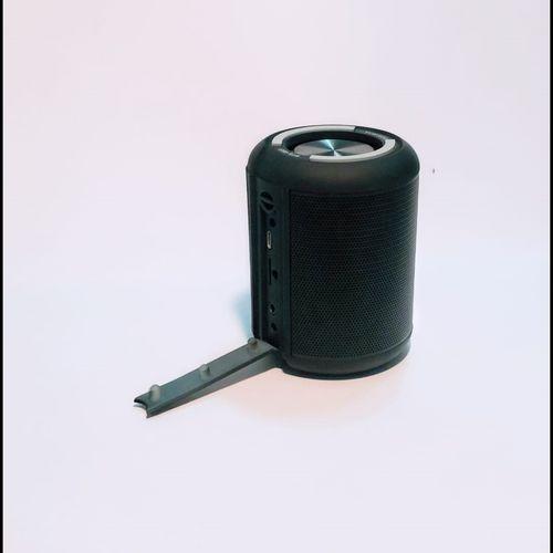 Caixa De Som Bluetooth Sem Fio 3d Hifi Mts-8821 - Tomate