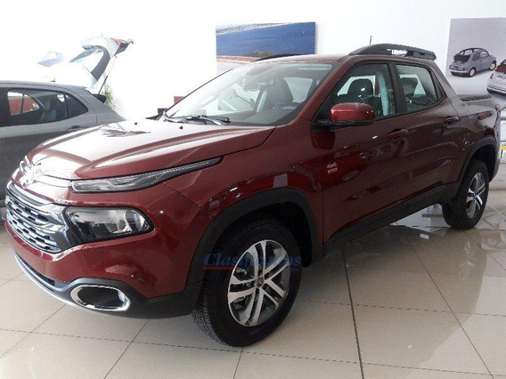 Nueva Fiat Toro 90.000 O Tu Auto Usado Y Cuotas F*