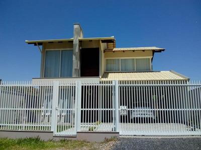 Casa Em Centro, Balneário De Piçarras/sc De 192m² 3 Quartos À Venda Por R$ 850.000,00 - Ca165715
