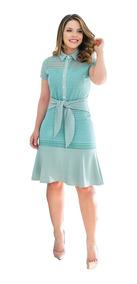 Vestido Moda Envagelica, Temos Kauly, Nk3, Saia, Conjunto