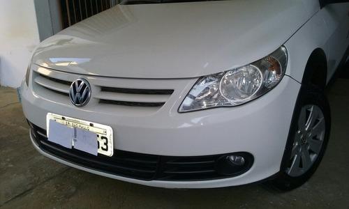 Volkswagen Saveiro 2011 1.6 Cab. Estendida Total Flex 2p