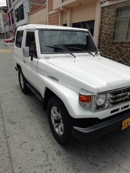 Toyota Macho Mod 86