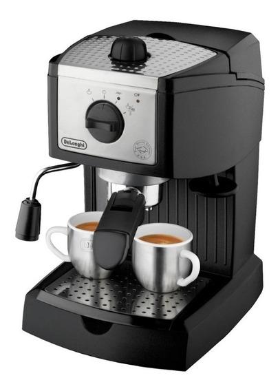Delonghi Cafetera Ec 155