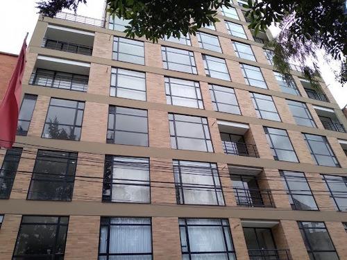 Imagen 1 de 20 de Apartamento En Arriendo La Castellana 90-65844