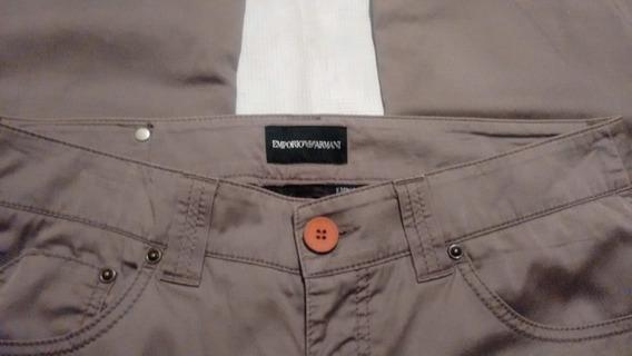 Emporio Armani Pantalon Para Dama Talla 29