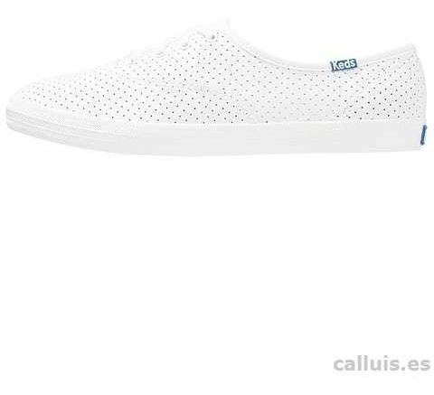 Keds Zapatilla Dama. Champion Retro