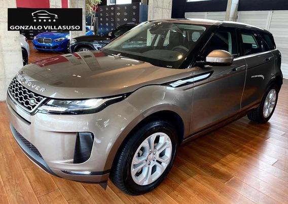 Land Rover Evoque New Model Extrafull