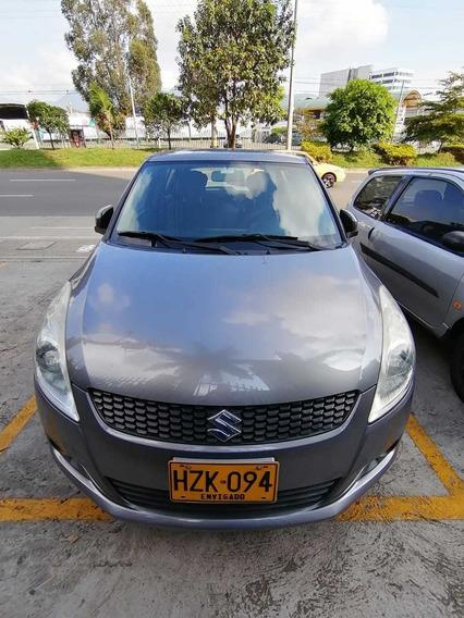 Suzuki Swift 1200 Automatico
