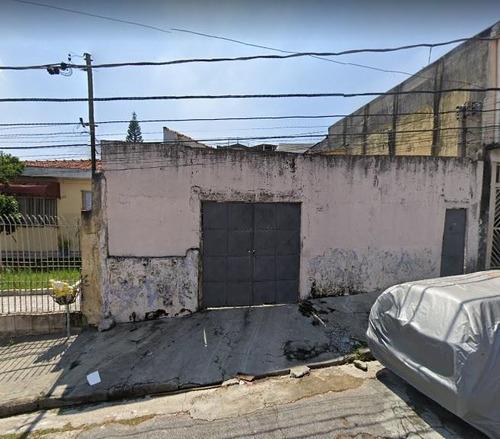 Imagem 1 de 3 de Casa À Venda, 200 M² Por R$ 390.000,00 - Jardim Maringá - São Paulo/sp - Ca0619