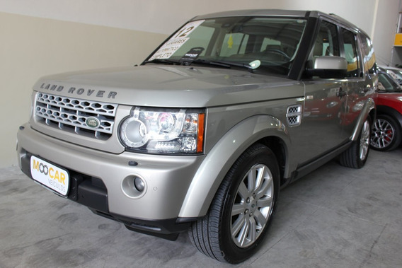 Land Rover Discovery 4 3.0 Se Diesel Bi-turbo