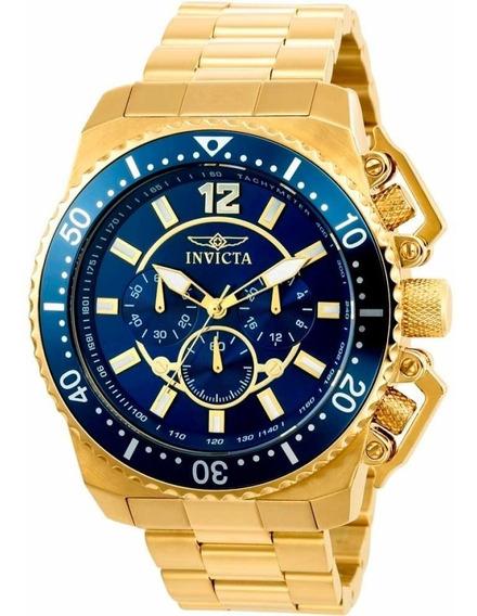 Relógio Invicta Masculino Pro Diver 21954