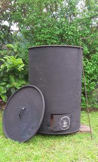 Compostera Continua - 200litros Kompostér