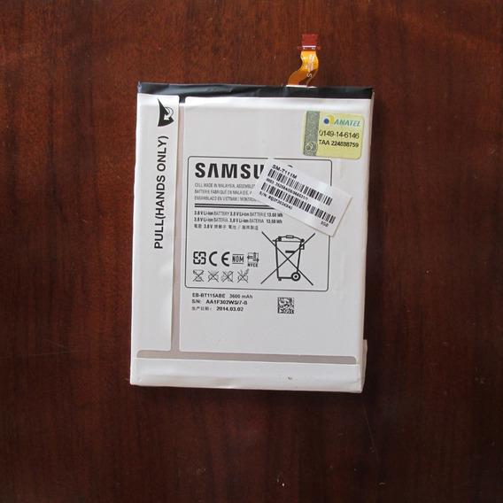 Bateria Tablet Samsung Sm T111 E Sm T110