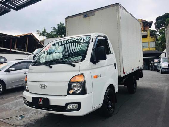 Hyundai Hr 2.5 Hd Baú Tci 2p 2018