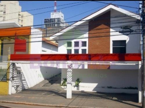 Casa Comercial, Locação E Venda, Centro, Jundiaí - Ca10072 - 68722825