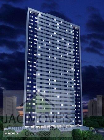 Apartamento Para Venda Em Recife, Boa Viagem, 2 Dormitórios, 1 Suíte, 2 Banheiros, 1 Vaga - Ja248_1-566606