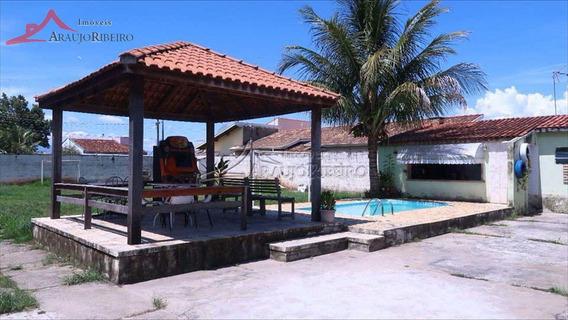 Casa Com 3 Dorms, Piracangaguá, Taubaté - R$ 480 Mil, Cod: 8831 - V8831