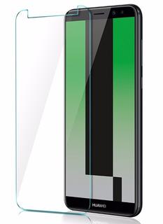 Vidrio Protector Templado Premium Para Huawei Mate 10 Lite ®