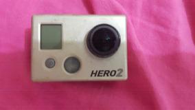 Camera De Ação Gopro Hero 2