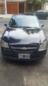 Chevrolet Corsa Classic Año 2014 Oportunidad