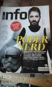 Revista Info N 303 2011