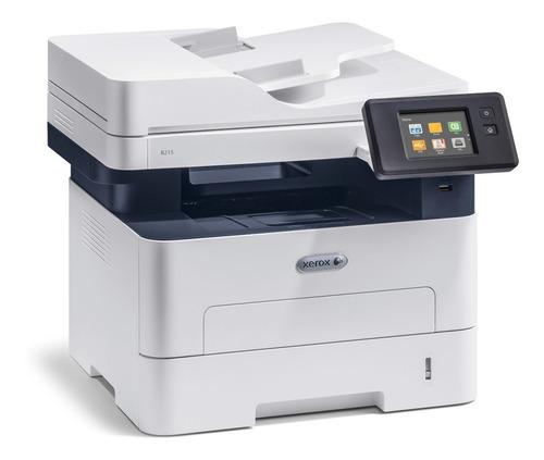 Xerox Impresora Multifuncional B215v_dnip