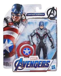 Muñeco Avengers Endgame 15cm E3348 Hasbro