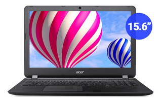 Notebook Acer Aspire Es1-572-358l