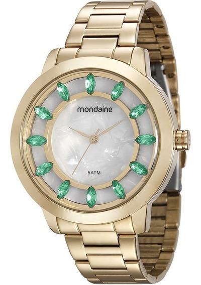 Relógio Mondaine Feminino 99051lpmvde2