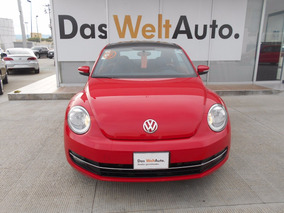 Volkswagen Beetle Sport Manual 2016 *630899