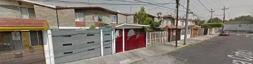 Casa En Santiago Sur Delegación Iztacalco