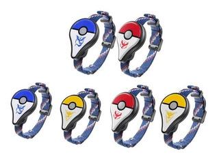 Pokemon Go Plus Nintendo - Reloj De Pulsera Con Bluetooth