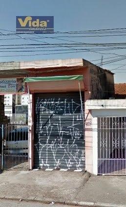 Salão Comercial Em Jaguaribe  -  Osasco - 41148