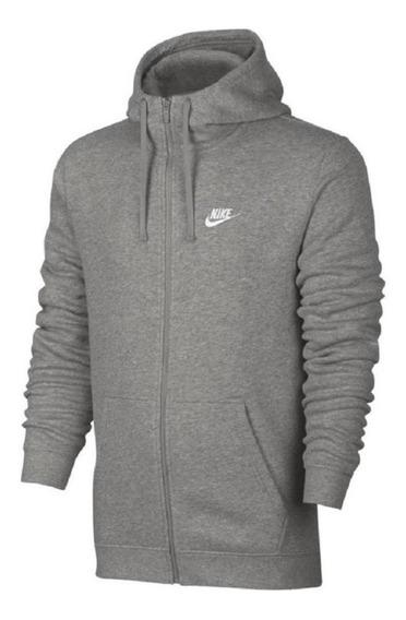 Jaqueta Nike Sportswear Hoodie Masculino 804389-063