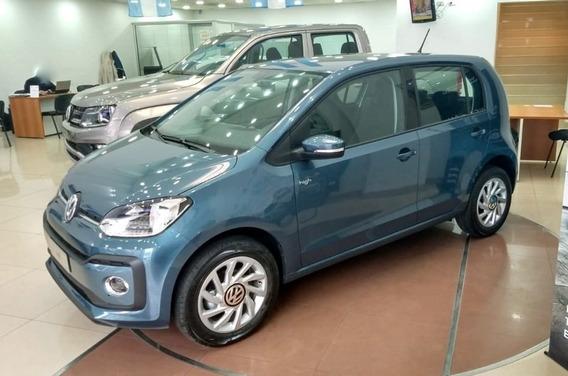 Take Up! Nuevo Up 0km Volkswagen 2020 5 Puertas High Stock