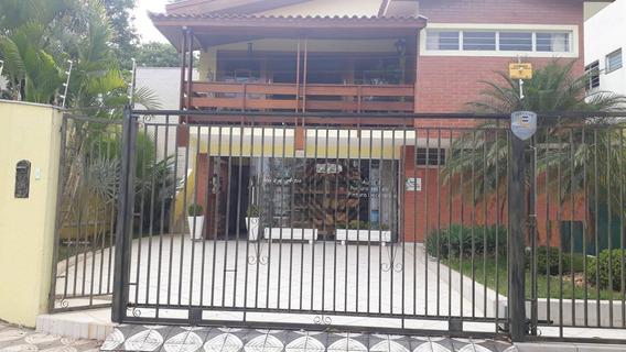 Sobrado Com 3 Dormitórios À Venda, 262 M² Por R$ 1.100.000 - Jardim Europa - Sorocaba/sp - So4239