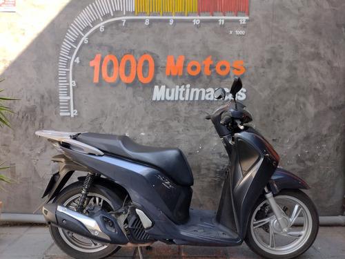 Imagem 1 de 10 de Honda Sh 150 I 2019