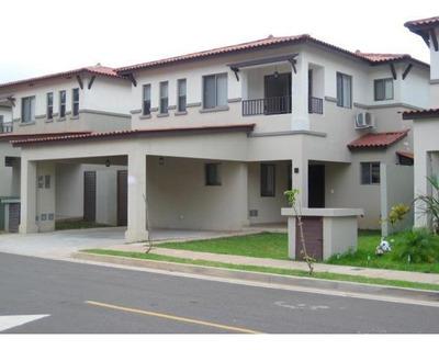 Alquilo Casa Panama Pacifico 19-860hel