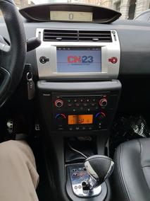 Citroen C4 Exclusive - Permuta Auto Camioneta -